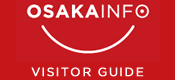 OSAKAINFO VISITOR GUIDE